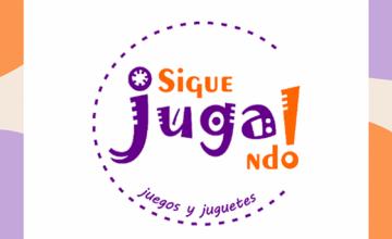 SIGUE JUGANDO
